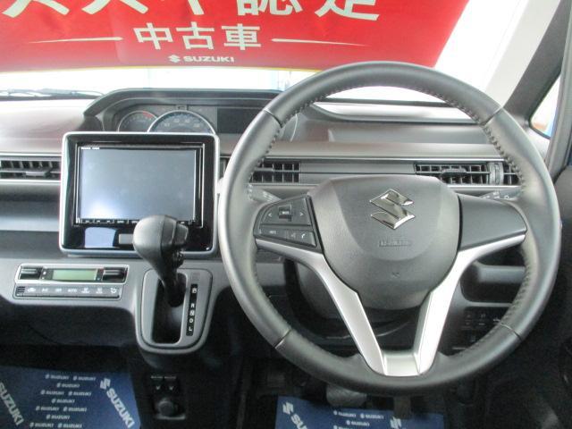 25周年記念車 HYBRID FZリミテッド メモリーナビ(22枚目)