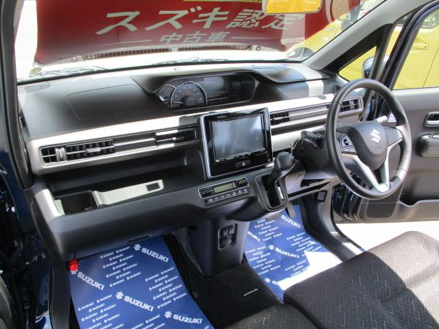 25周年記念車 HYBRID FZリミテッド メモリーナビ(25枚目)