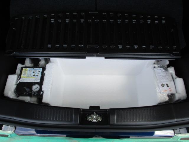 25周年記念車 HYBRID FZリミテッド メモリーナビ(31枚目)