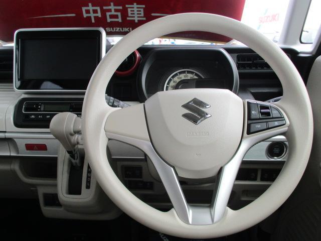 HYBRID X 後席両側電動スライドドア LEDライト(24枚目)