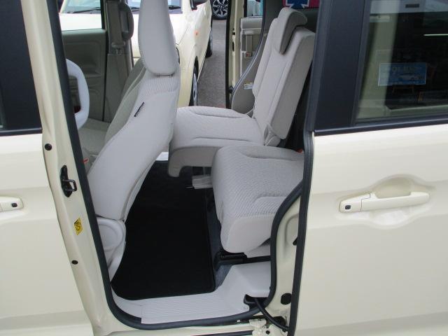 HYBRID X 後席両側電動スライドドア LEDライト(27枚目)