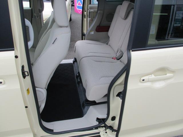 HYBRID X 後席両側電動スライドドア LEDライト(28枚目)
