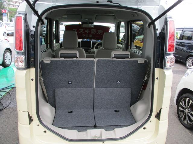 HYBRID X 後席両側電動スライドドア LEDライト(30枚目)
