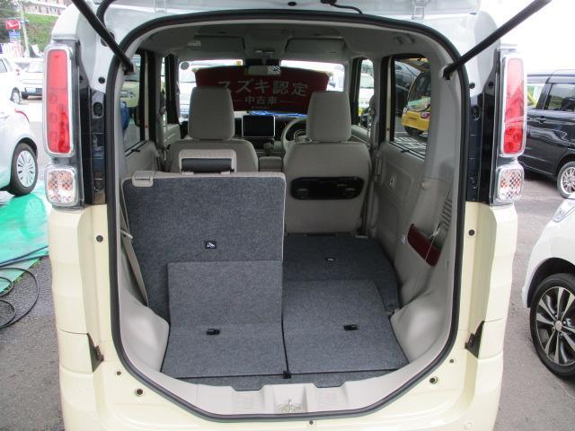 HYBRID X 後席両側電動スライドドア LEDライト(31枚目)