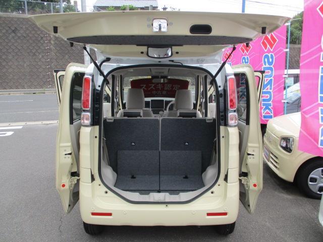 HYBRID X 後席両側電動スライドドア LEDライト(35枚目)