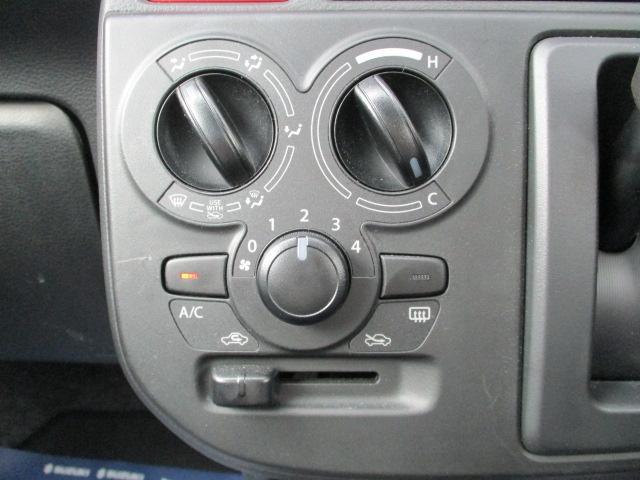 L 2型 CDステレオ シートヒーター(13枚目)