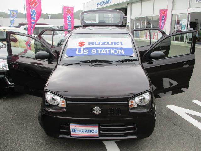 L 2型 CDステレオ シートヒーター(31枚目)