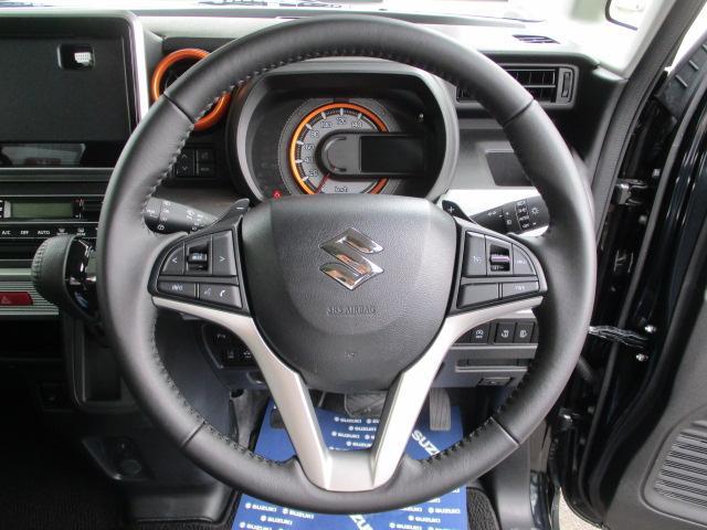 HYBRID XZターボ 後席両側電動スライドドア(12枚目)