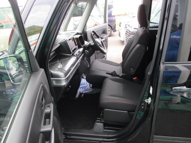 HYBRID XZターボ 後席両側電動スライドドア(25枚目)