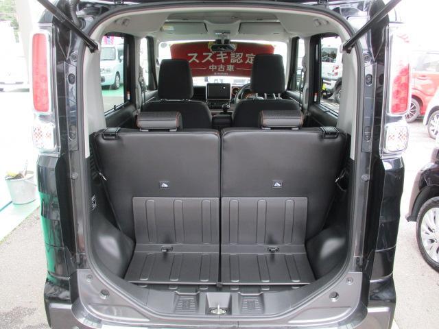 HYBRID XZターボ 後席両側電動スライドドア(30枚目)