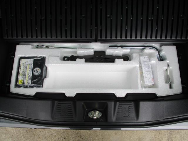 HYBRID XZターボ 後席両側電動スライドドア(33枚目)