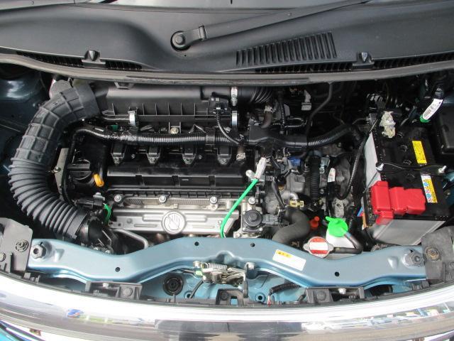 HYBRID MX 衝突被害軽減ブレーキ 後退時ブレーキ(10枚目)