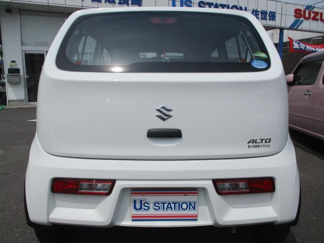 VP 5AGS車 キーレス(6枚目)