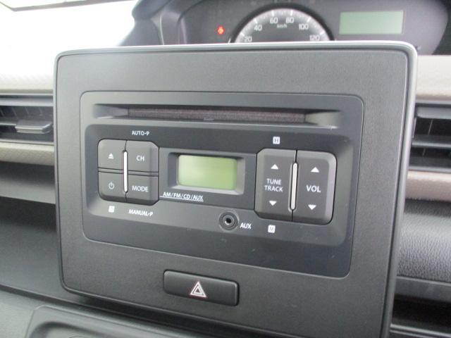 FA 2型 CDステレオ オートライト(13枚目)