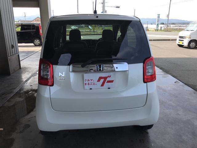 「ホンダ」「N-ONE」「コンパクトカー」「福岡県」の中古車7