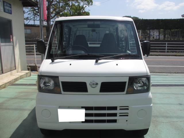 「日産」「クリッパーバン」「軽自動車」「福岡県」の中古車2