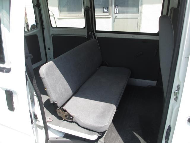 「日産」「クリッパーバン」「軽自動車」「福岡県」の中古車11