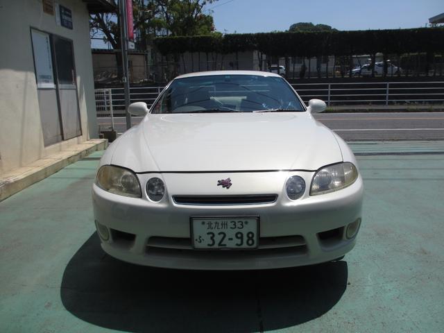 「トヨタ」「ソアラ」「クーペ」「福岡県」の中古車2