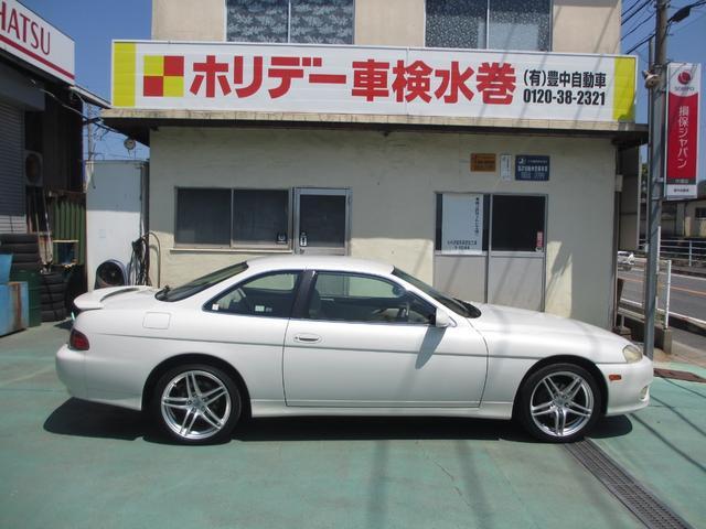 「トヨタ」「ソアラ」「クーペ」「福岡県」の中古車5