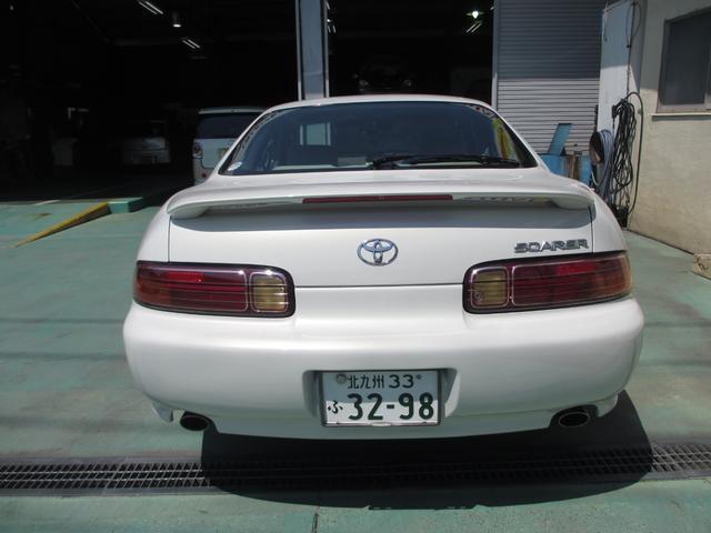 「トヨタ」「ソアラ」「クーペ」「福岡県」の中古車9