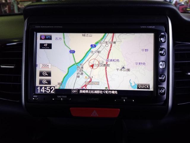 G・Lパッケージ HDDナビ バックカメラ 電動スライドドア(10枚目)