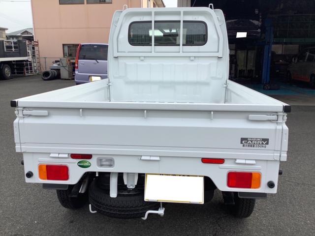 「スズキ」「キャリイトラック」「トラック」「長崎県」の中古車3