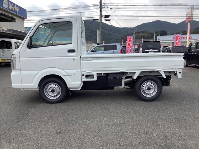 「スズキ」「キャリイトラック」「トラック」「長崎県」の中古車5