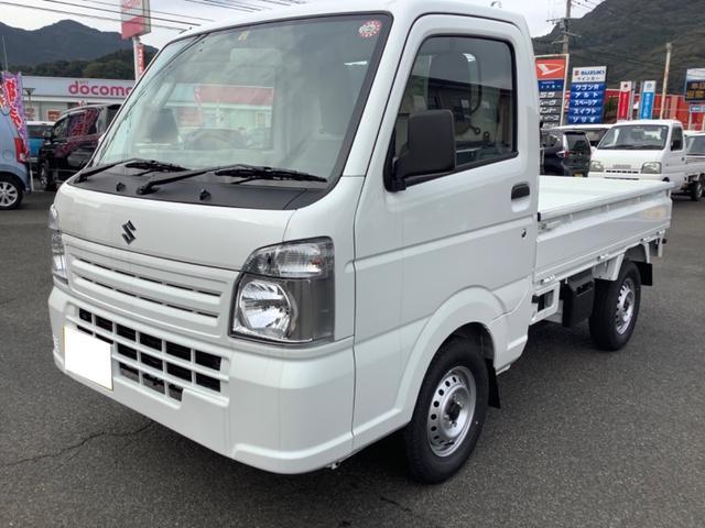 「スズキ」「キャリイトラック」「トラック」「長崎県」の中古車7