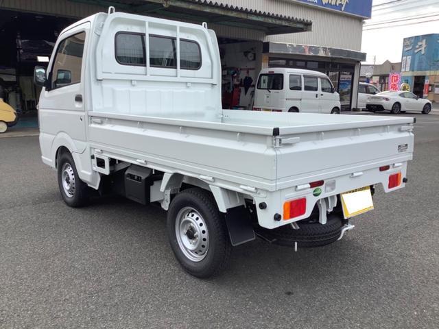 「スズキ」「キャリイトラック」「トラック」「長崎県」の中古車9