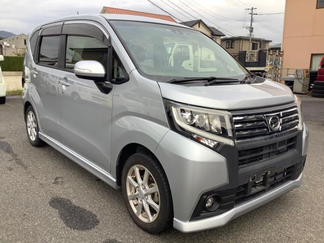 「ダイハツ」「ムーヴ」「コンパクトカー」「長崎県」の中古車6