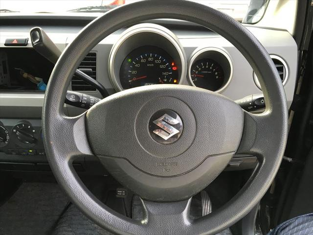 スズキ ワゴンR FX タイミングチェーン 車高調 キーレス ベンチシート