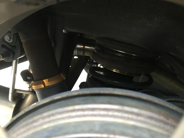 スズキ ワゴンRスティングレー X 社外15AW 車高調 社外マフラー DVD再生 HID