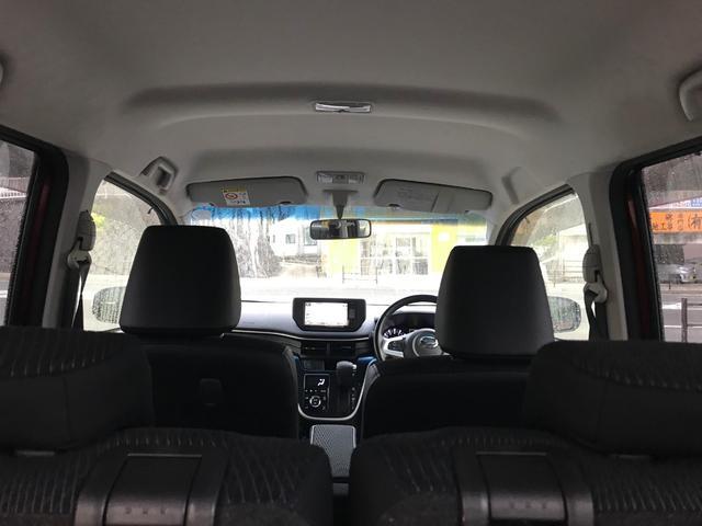 カスタム RS ハイパーSA メモリーナビ フルセグ DVD(16枚目)