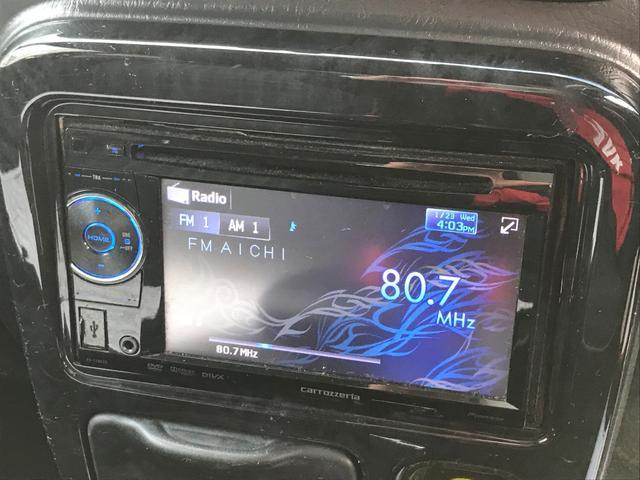ミニライトスペシャル キーレス CDオーディオ USB接続可(19枚目)
