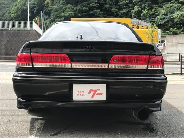 「トヨタ」「マークII」「セダン」「長崎県」の中古車6