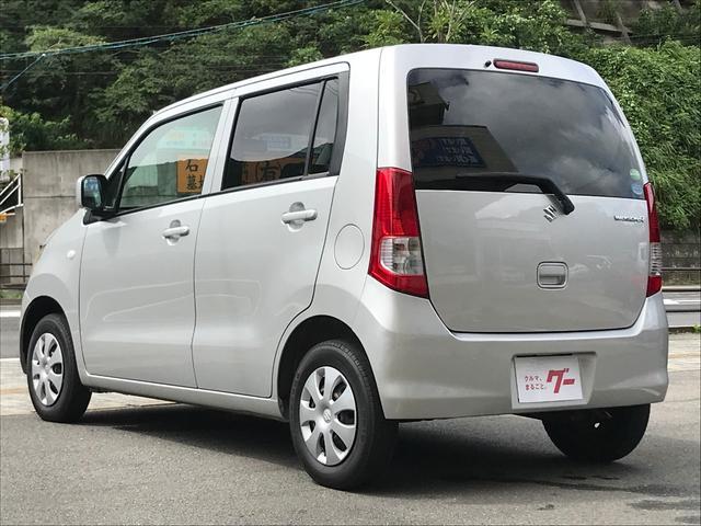 「スズキ」「ワゴンR」「コンパクトカー」「長崎県」の中古車6