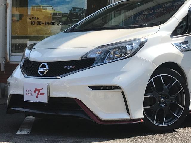 「日産」「ノート」「コンパクトカー」「長崎県」の中古車2