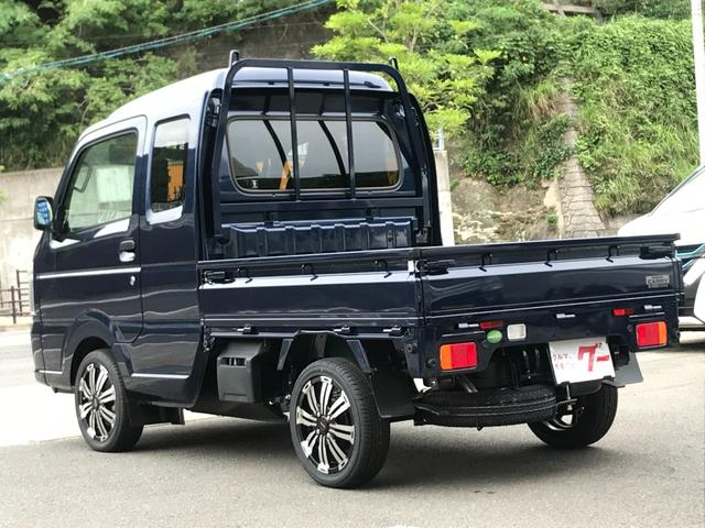 「スズキ」「スーパーキャリイ」「トラック」「長崎県」の中古車6