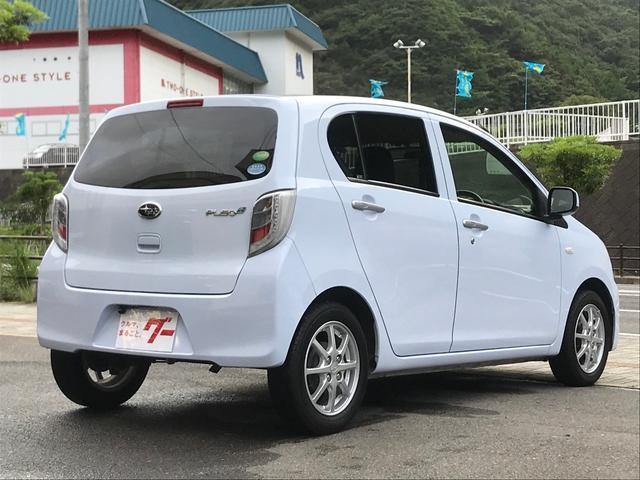 「スバル」「プレオプラス」「軽自動車」「長崎県」の中古車4