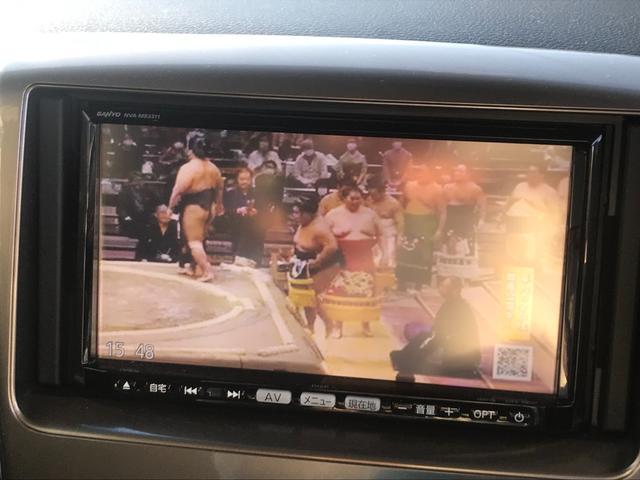 ベースグレード 保証付 衝突被害軽減ブレーキ メモリーナビ フルセグTV DVD再生 CD再生 電動スライドドア USB接続 アイドリングストップ シートヒーター HIDライト オートライト スマートキー(25枚目)