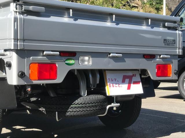 KCエアコン・パワステ 保証付 届出済未使用車 禁煙車 5速MT 三方開 純正ラジオ 運転席エアバッグ 助手席エアバッグ ABS(7枚目)