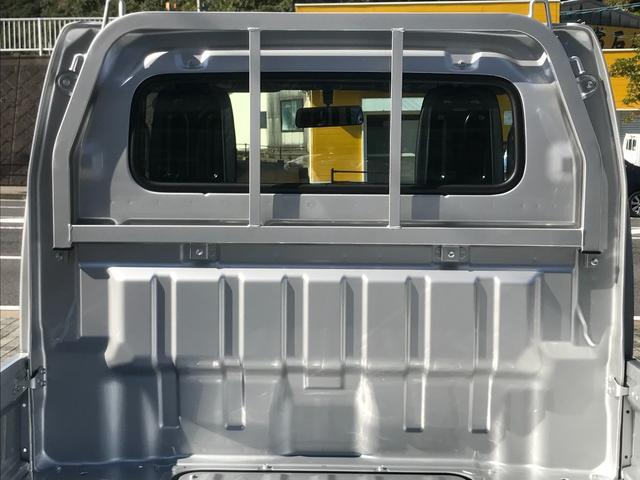 KCエアコン・パワステ 保証付 届出済未使用車 禁煙車 5速MT 三方開 純正ラジオ 運転席エアバッグ 助手席エアバッグ ABS(10枚目)