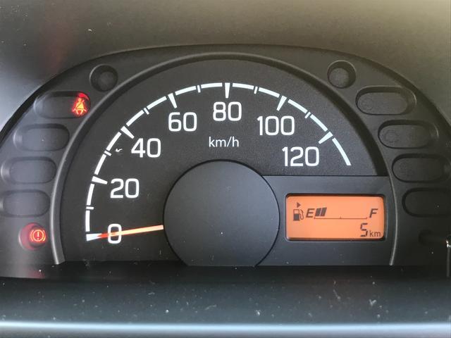 KCエアコン・パワステ 保証付 届出済未使用車 禁煙車 5速MT 三方開 純正ラジオ 運転席エアバッグ 助手席エアバッグ ABS(20枚目)