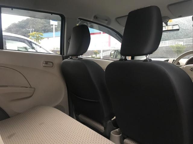F 保証付 キーレス 純正CDオーディオ 盗難防止システム フロアAT 運転席エアバッグ 助手席エアバッグ エアコン パワステ パワーウィンドウ(12枚目)