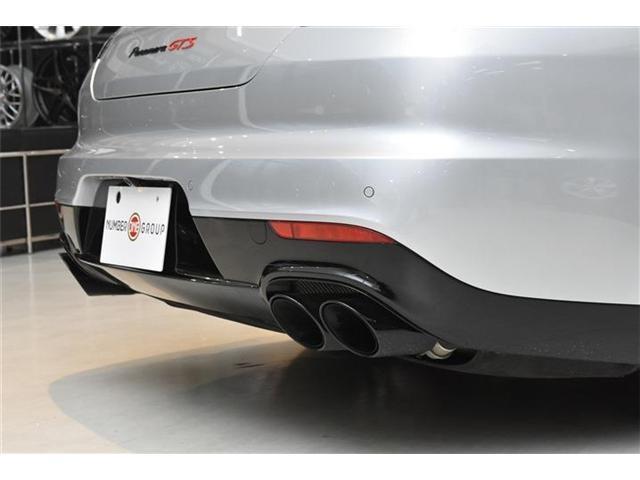 パナメーラ GTS OP20AW LEDヘッド エントリD(8枚目)