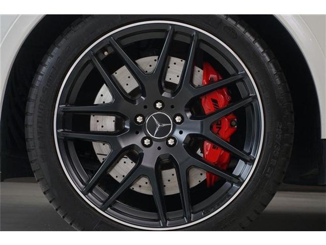 GLE63 S 4マチック パノラミックスライディングルーフ 21インチマットブラックアルミホイール AMGドライバーズパッケージ エアマティックサスペンション アダプティブブレーキ シートベンチレーター シートヒーター(13枚目)