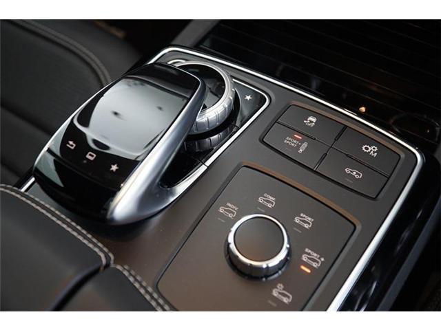 GLE63 S 4マチック パノラミックスライディングルーフ 21インチマットブラックアルミホイール AMGドライバーズパッケージ エアマティックサスペンション アダプティブブレーキ シートベンチレーター シートヒーター(18枚目)