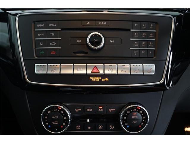 GLE63 S 4マチック パノラミックスライディングルーフ 21インチマットブラックアルミホイール AMGドライバーズパッケージ エアマティックサスペンション アダプティブブレーキ シートベンチレーター シートヒーター(19枚目)