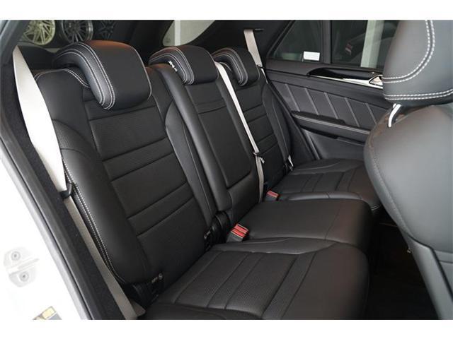 GLE63 S 4マチック パノラミックスライディングルーフ 21インチマットブラックアルミホイール AMGドライバーズパッケージ エアマティックサスペンション アダプティブブレーキ シートベンチレーター シートヒーター(21枚目)