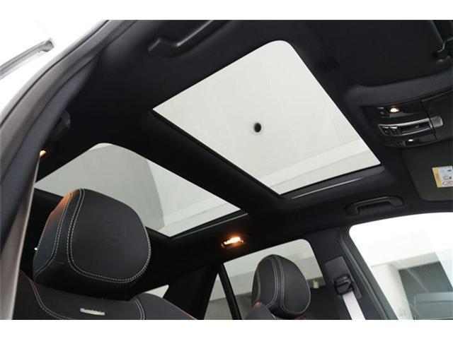 GLE63 S 4マチック パノラミックスライディングルーフ 21インチマットブラックアルミホイール AMGドライバーズパッケージ エアマティックサスペンション アダプティブブレーキ シートベンチレーター シートヒーター(22枚目)